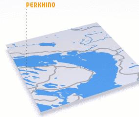 3d view of Perkhino