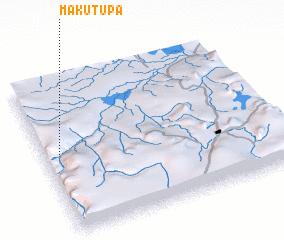 3d view of Makutupa