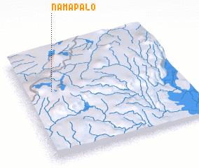 3d view of Namapalo