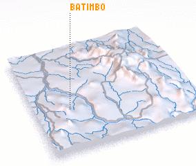 3d view of Batimbo