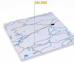 3d view of Sal\