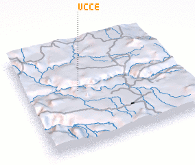 3d view of Ucce