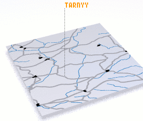 3d view of Tarnyy