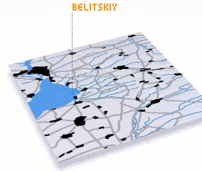 3d view of Belitskiy