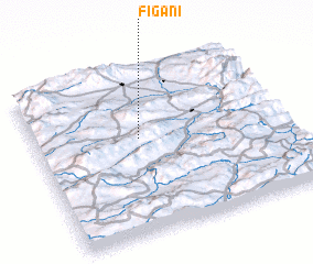 3d view of Figani