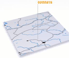 3d view of Ovinnaya