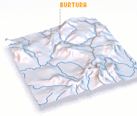 3d view of Burtura