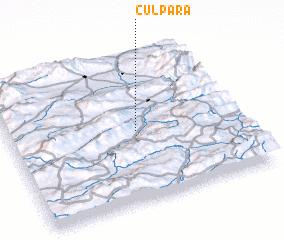 3d view of Çulpara