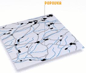 3d view of Popovka