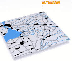 3d view of Al't-Nassau