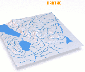 3d view of Nantwe