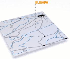 3d view of Blinovo