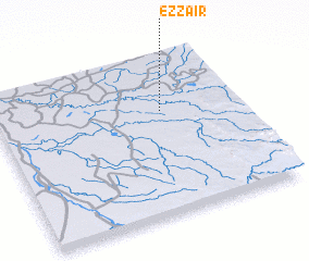 3d view of Ez Zair