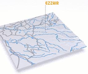 3d view of Ez Zair