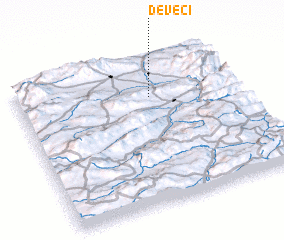 3d view of Deveci