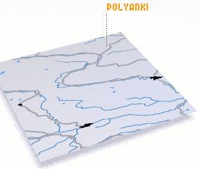 3d view of Polyanki