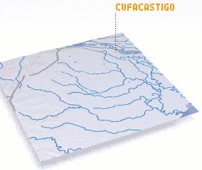 3d view of Cufacastigo