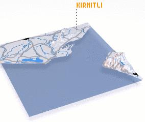 3d view of Kırmıtlı