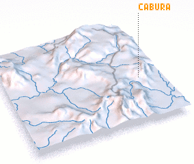 3d view of Cabura