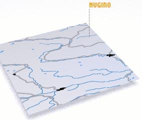3d view of Mugino