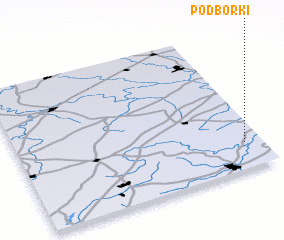 3d view of Podborki