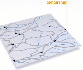 3d view of Arnautovo