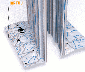 3d view of Hartuv