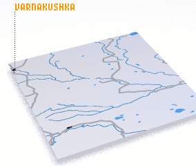3d view of Varnakushka