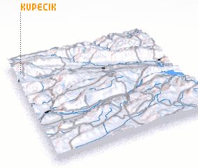 3d view of Küpecik