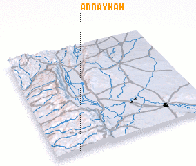 3d view of An Nayḩah