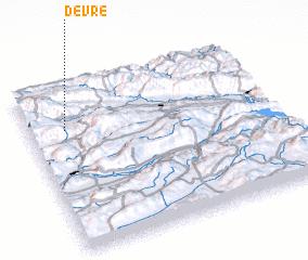 3d view of Devre