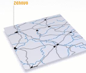 3d view of Zenovo