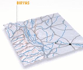 3d view of Biryāş