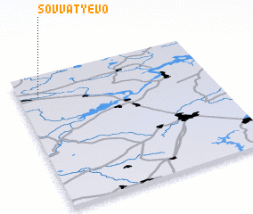 3d view of Sovvat\