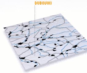 3d view of Duboviki