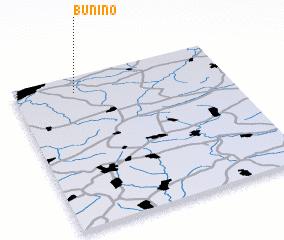 3d view of (( Bunino ))