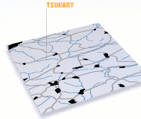 3d view of Tsukany