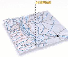 3d view of 'Ayn Būrah