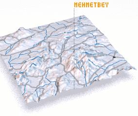 3d view of Mehmetbey