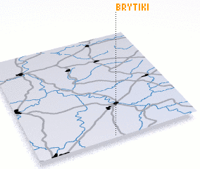 3d view of Brytiki