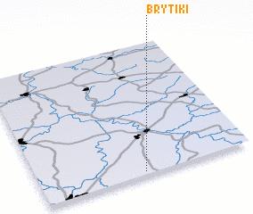 3d view of Brytiki