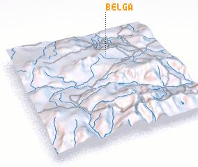 3d view of Belga