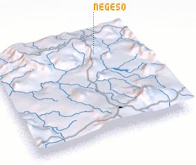 3d view of Negēso