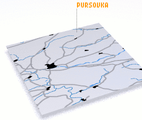 3d view of Pursovka