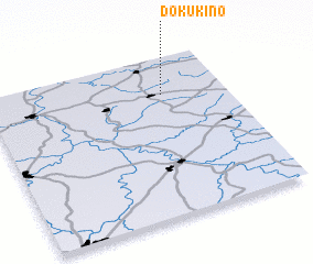 3d view of Dokukino