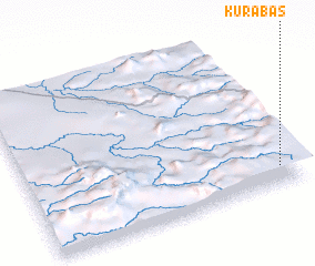 3d view of Kurabas