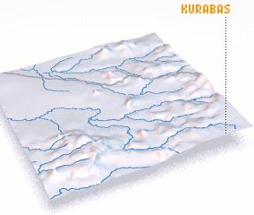 3d view of Kurabas