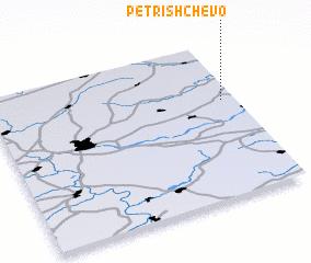 3d view of Petrishchevo