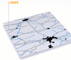 3d view of L\