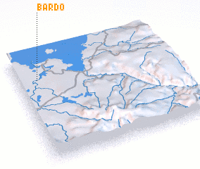 3d view of Bardo
